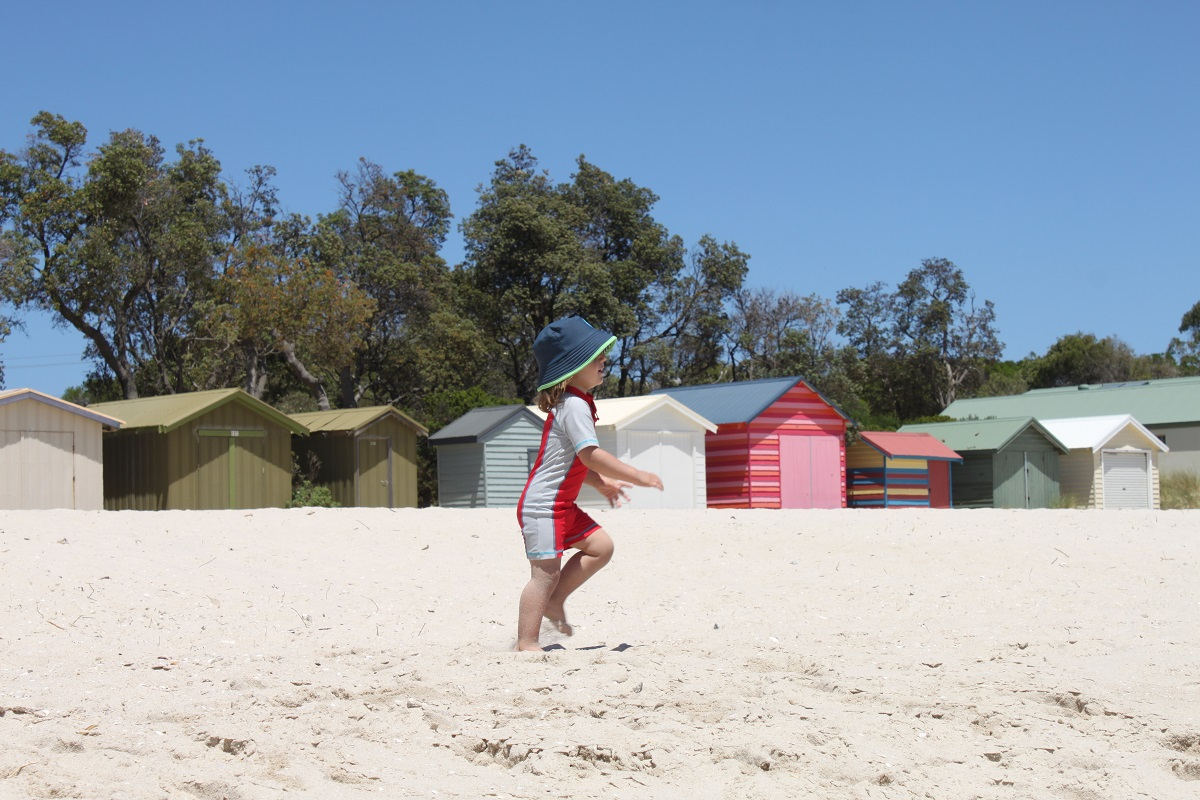 mccrae beach mornington peninsula