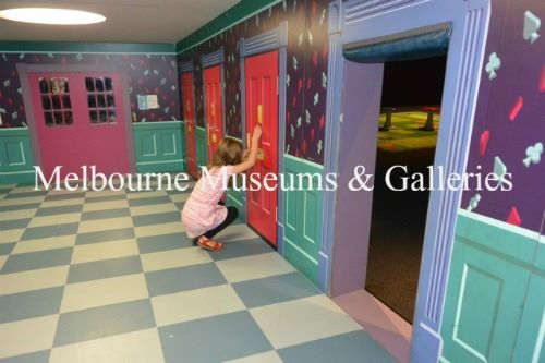 melbourne museums galleries vic